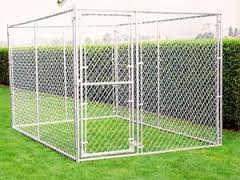 pet kennels and custom dog runs