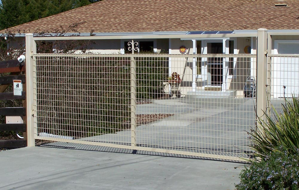 Phoenix Gate Automation Fence Contractors For Commercial