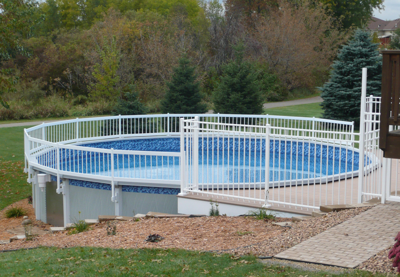 Phoenix Iron Pool Fencing Wrought Iron Fence Pool Fence