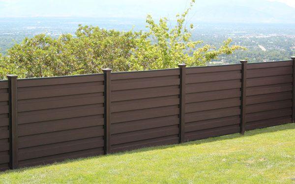 A-Tall-Fence